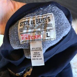 Steve & Barry's Sweaters - PITTSBURG Steve & Barry's Sweater